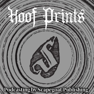 Hoof Prints Podcasting